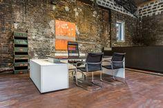 Neudoerfler Showroom, Salzburg Stylish Office, Showroom, Modern, Conference Room, Interiordesign, Salzburg, Offices, Workplace, Inspiration