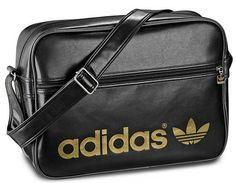 Original Adidas Satchel Bag