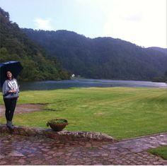 Lluvia en la montaña, the most romantic weekend!!