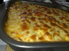 Receita de Omelete de forno sem óleo - Tudo Gostoso