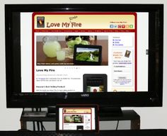Mirror your Kindle Fire HDX to your TV using this step-by-step tutorial.
