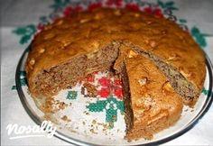 Almás süti 2.- gluténmentes | Nosalty Banana Bread, Paleo, Desserts, Food, Tailgate Desserts, Deserts, Eten, Beach Wrap, Postres