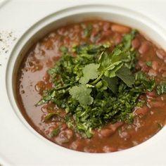Лобио горячее из красной фасоли рецепт – грузинская кухня: закуски. «Афиша-Еда»