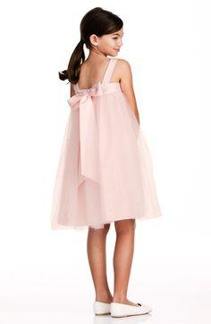 flower girl dress, precious