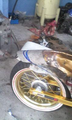 Endasakti Streetcub Honda (8)
