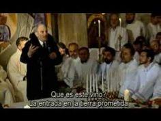 Laudes del Camino neocatecumenal - YouTube