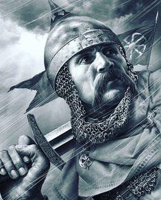 Vikings, Fantasy Inspiration, Character Inspiration, Character Portraits, Character Art, Fantasy Warrior, Fantasy Art, Viking Warrior Tattoos, Ozzy Tattoo