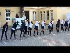 İzmir Atatürk Lisesi İstiklal Marşı - YouTube