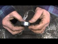 ▶ Copper wind spinner Part Two - YouTube
