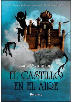 El castillo en el aire - Diana Wynne Jones
