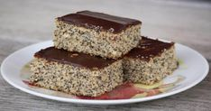 Tento koláčik môže aj ten, kto je na diéte.Ide o veľmi jednoduchý jablkový koláčik, je to odľahčená verzia, menej cukru, menej oleja.Určite skúste, oplatí sa! [...] Slovak Recipes, Sweets Cake, Something Sweet, Aesthetic Food, Healthy Baking, Food Inspiration, Sweet Recipes, Banana Bread, Food Porn