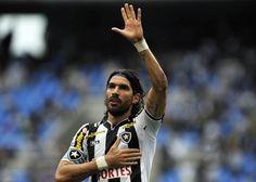 Blog do Felipaodf: Gosto dele, mas amo o Botafogo