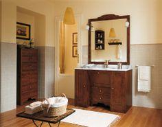 Pensili Da Bagno Arte Povera : Mobile bagno arte povera oristano cm con lavabo integrale