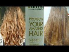 Step By Step Hairstyles, Cool Hairstyles, Curly Hair Styles, Natural Hair Styles, Hair Transformation, Dry Hair, Keratin, Hair Growth, Healthy Hair