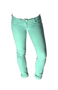 00ad8acd American Eagle Women'sSkinny Stretch Regular Jeans Size 0 Turquoise Blue  Green #fashion #