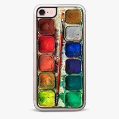 - Fits Apple iPhone 7 - Protect the back, sides & all corners - Direct access to all ports and features - Made in Los Angeles, USA