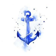 Blule+-+Obsession+-+for+blue+colours+and+anchors