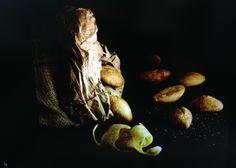 Aardappel Parkheuvel