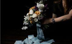 FOXGLOVE X OLIVIA BURTON Olivia Burton, Watches, Floral, Wristwatches, Flowers, Clock