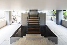 Gallery of Floating House / Nha Dan Architects - 2