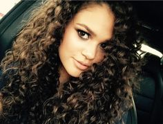 We can't get over how gorgeous Madison's hair is! | The Fosters