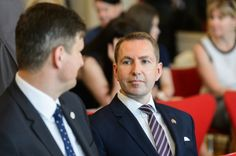 DofE Slovakia ceremony with British ambassador to Slovakia, Mr Garth #cooperation #GreatBritain #slovakia #cis #bratislava