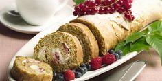 Maukas Ruiskääretorttu Healthy Baking, Sushi, French Toast, Breakfast, Ethnic Recipes, Food, Breakfast Cafe, Essen, Yemek