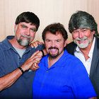 """""""Everything just kind of evolved,"""" bassist Teddy Gentry says. """"Everything was relaxed. There was no pressure from the record industry. We could just do what we wanted to do."""" The band's 40th anniversary trek concludes at the BJCC Concert Hall on Nov. 23-24."""
