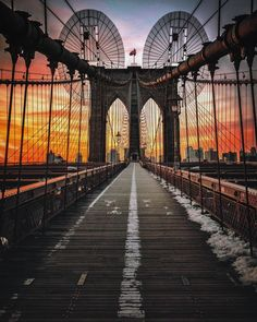 Brooklyn Bridge by Paul Seibert Photography - The Best Photos and Videos of New York City including the Statue of Liberty, Brooklyn Bridge, Central Park, Empire State Building, Chrysler Building and other popular New York places and attractions.