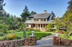 9 Willow Hill Rd, Ross, CA 94957 | MLS #21605665 - Zillow