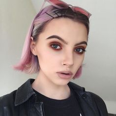 No More Neutrals! Instagram's Raddest Eye Looks Are Far From Familiar+#refinery29