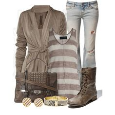 """""""Untitled #813"""" by lisamoran on Polyvore"""
