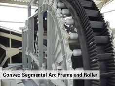 maintenance of corrugated sidewall conveyor belts