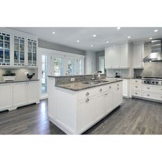 7 Best Diy Ideas: Kitchen Remodel Cost Projects kitchen remodel tips money.Open Kitchen Remodel Fixer Upper white kitchen remodel on a budget.Old Kitchen Remodel Beams. Kitchen Room Design, Kitchen Cabinet Design, Modern Kitchen Design, Home Decor Kitchen, Interior Design Kitchen, Home Kitchens, Kitchen Ideas, Condo Kitchen, White Cabinet Kitchen