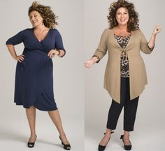 Wonder what you will be wearing in Autumn 2012? We sure will be wearing plus size dresses designed by the curvy icon Marianne James! Discover all the collection here : http://www.plus-size-tall.com/new-marianne-james-dresses-for-autumn-2012-from-la-redoute-en-plus-22311/