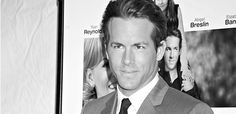 """Soul Quote: Ryan Reynolds - Hollywood Journal """"People have their complexities. They have their heroic moments and their villainous moments, too."""" - Ryan Reynolds #SoulQuote #RyanReynolds #Hollywood hollywoodjournal.com"""