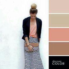 Combinacion de color