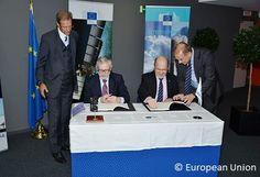 EUMETSAT and Copernicus   Enterprise and Industry - European Commission - News