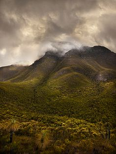 Stirling Ranges Great Southern E942Ph, Australia