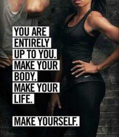 Khloe Kardashian - Midweek Fitness Inspiration