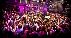 Top Night Clubs in New York City - new york nightclubs, best clubs in nyc Travel Activities, Fun Activities, Night Club, Night Life, New York Tours, New York Daily News, Best Club, Lower East Side, Gold Coast