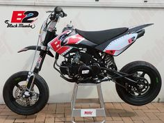 Roketa Agb 21f 125cc Dirt Bike Motorcycles Pinterest