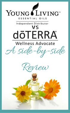 Young Living or doTERRA... which is better? Which company has better oils? Which one has better products? Here is a comprehensive review from one oiler's experience trying them both.