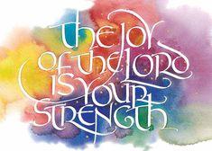 nehemiah 8:10 | Nehemiah 8:10 #213