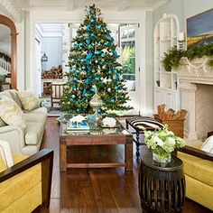 The Jewel Box Home: Christmas Cottages!