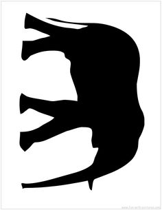elephant2-silhouette.jpg (850×1100)