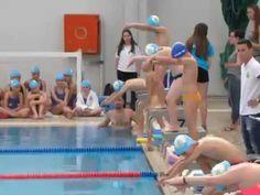 """""""Τα σκαθάρια"""" μικροί κολυμβητές 2"""