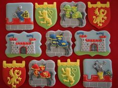 Medieval Cookie | Cookie Connection