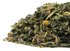 Mountain Rose Herbs: Blossoms of Health Tea (this blend is closest to the herbs that help with osteoporosis)
