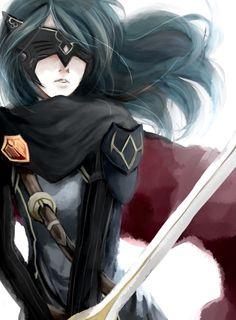 Lucina - Fire Emblem by kisechu.deviantart.com on @deviantART